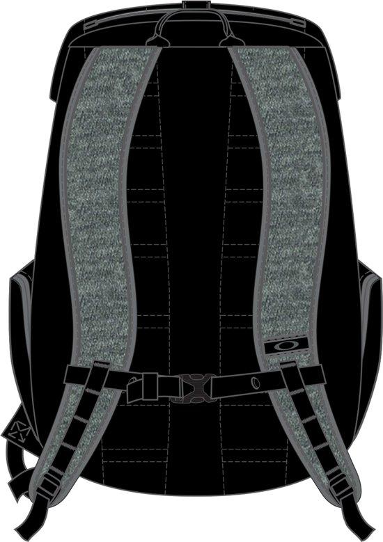Lx Rugzak Grigo Scuro Plus Gearbox Oakley 7nYqOO