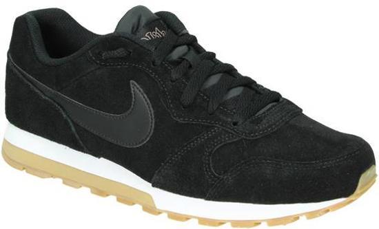 e629b92bb99 bol.com   Nike Md Runner 2 Se Sneakers Dames - Black - Maat 36.5
