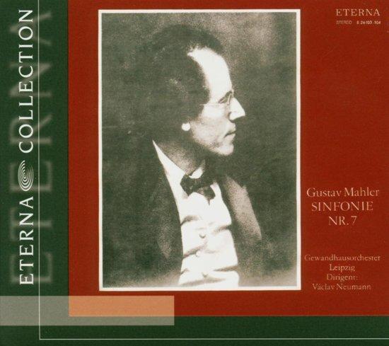 Neumann,V; Mahler,G.:Sinf.Nr.7