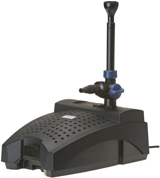 Verrassend bol.com | Oase - Onderwaterfilter - Filtral UVC 5000 HQ-81