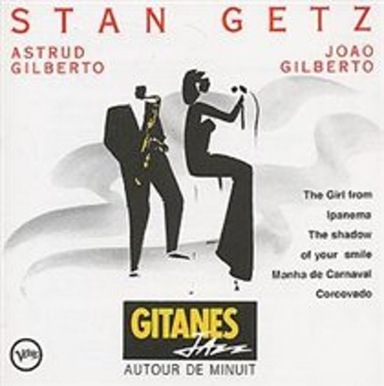 Gitanes Jazz: Round Midnight