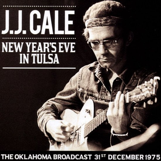 New Year's Eve in Tulsa: The Oklahoma Broadcast 31st December 1975