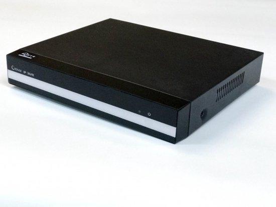 9 kanaals 1080P NVR