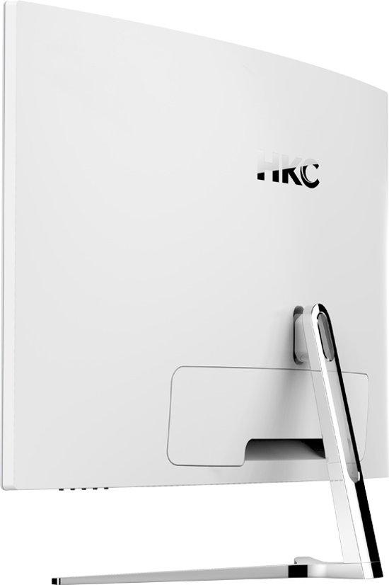 HKC NB24C - 24 inch Curved Full HD LED Monitor
