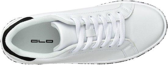 Witte Graceland Sneaker Dames 40 Maat Kraaltjes SwPRwUq