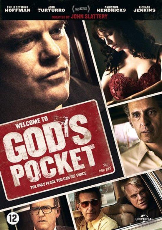 GOD'S POCKET (D/F)