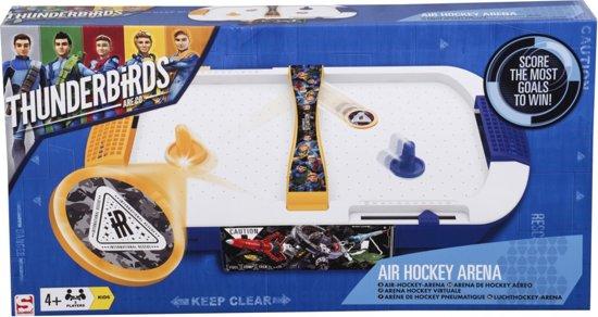 Afbeelding van het spel Thunderbirds Small Air Hockey Game