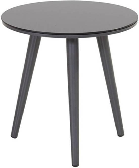 Side Table Grijs.Bol Com Sophie Studio Hpl Side Table 45cm Xerix Grijs Hartman