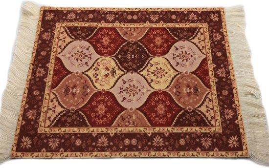 Perzisch Tapijt Tweedehands : Bol.com perzisch tapijt muismat design borna