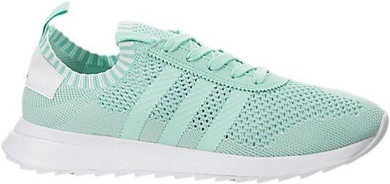 7580eccfcd2 bol.com | Adidas Sneakers Flashback Dames Turquoise Maat 41 1/3
