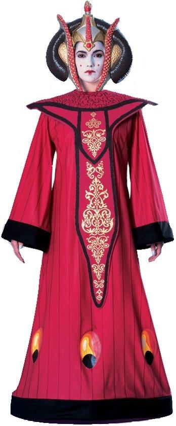 """""""Kostuum van Amidala uit Star Wars™ voor vrouwen. - Verkleedkleding - One size"""""""