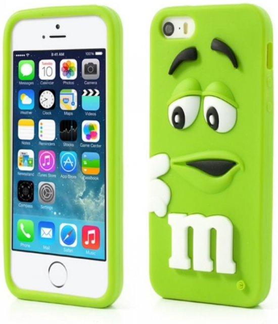 siliconen iphone 5 hoesjes ontwerpen