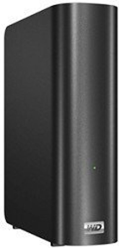 Western Digital My Book Live - 3 TB