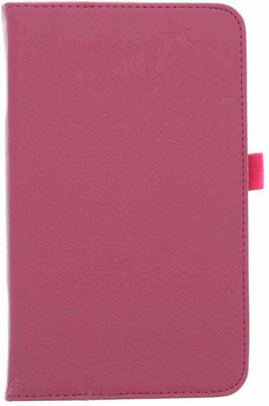 Cas Violet Clair Pour Tablette Asus Memo Pad 7 Me176 aTL0R1PtgD