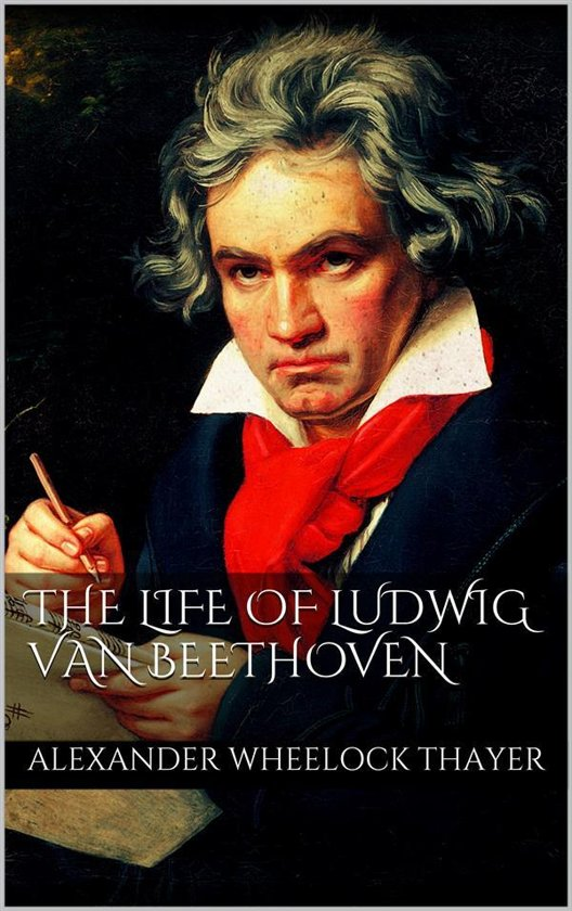 life and works of ludwig van beethoven Find album reviews, stream songs, credits and award information for the life and works of beethoven the life and works of ludwig van beethoven.
