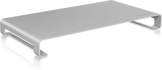 ICY BOX IB-LS200-LH Notebook stand Zilver