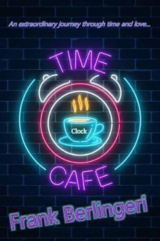 Time Clock Cafe