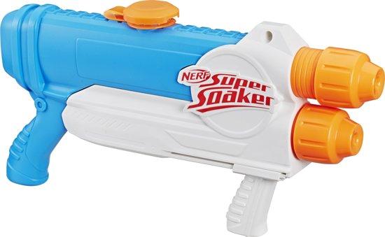 NERF Super Soaker Barracuda - Waterpistool