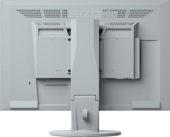 Eizo Flexscan EcoView EV2416WFS3-GY - Full HD Monitor