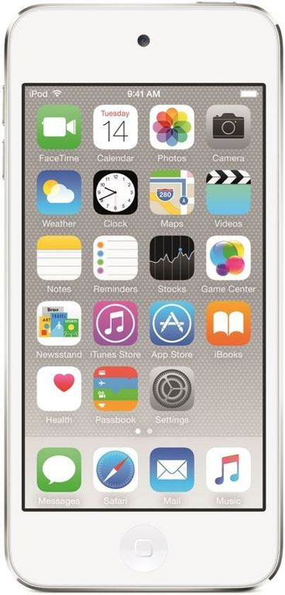 Apple iPod Touch 6 - 32GB - Wit & Zilver