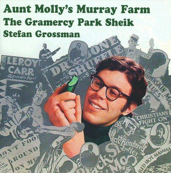 Aunt Molly's Murray Farm / Gramercy