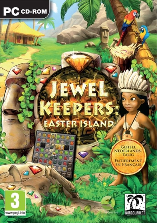 Jewel Keepers - Windows