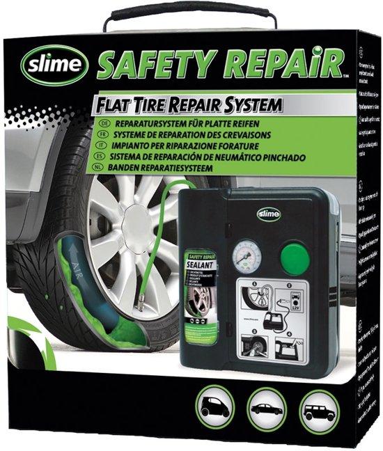 Slime Compressor Slime 50053 Safety repair set