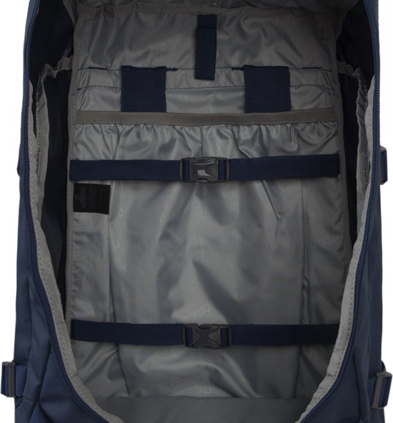 Nomad backpack Batura 70 liter - Donkerblauw