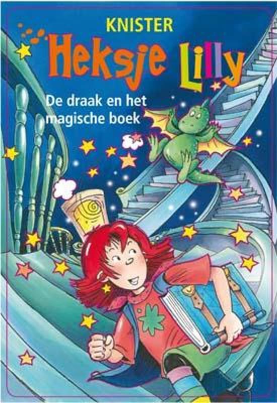 Heksje Lilly Draak.Heksje Lilly 8 Heksje Lilly De Draak En Het Magische Boek