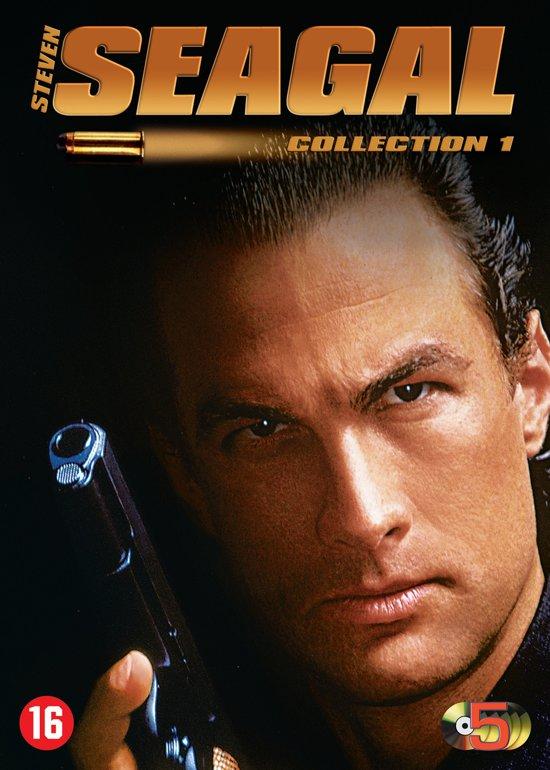 Steven Seagal Collection 1
