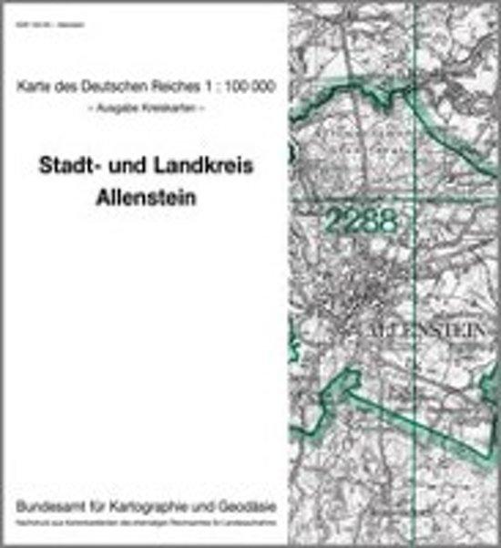 KDR 100 KK Allenstein