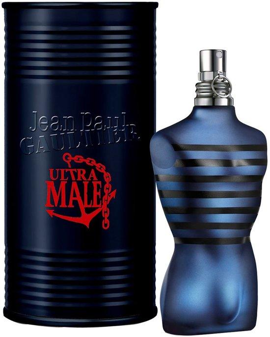 J.P. Gaultier Ultra Male Intense Edt Spray 75 ml