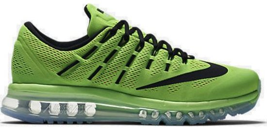 nike air max 2016 dames groen