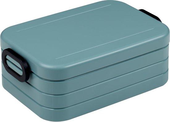 rosti mepal lunchbox nordic green 900 ml. Black Bedroom Furniture Sets. Home Design Ideas