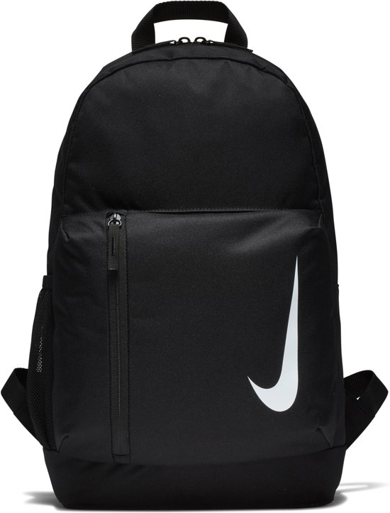 415b159d582 Nike Academy Team Backpack Sporttas Heren - Black