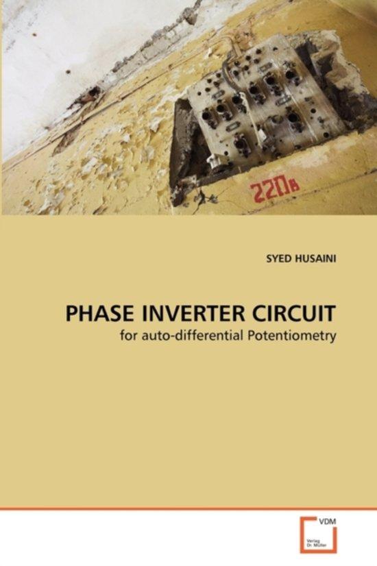 Phase Inverter Circuit