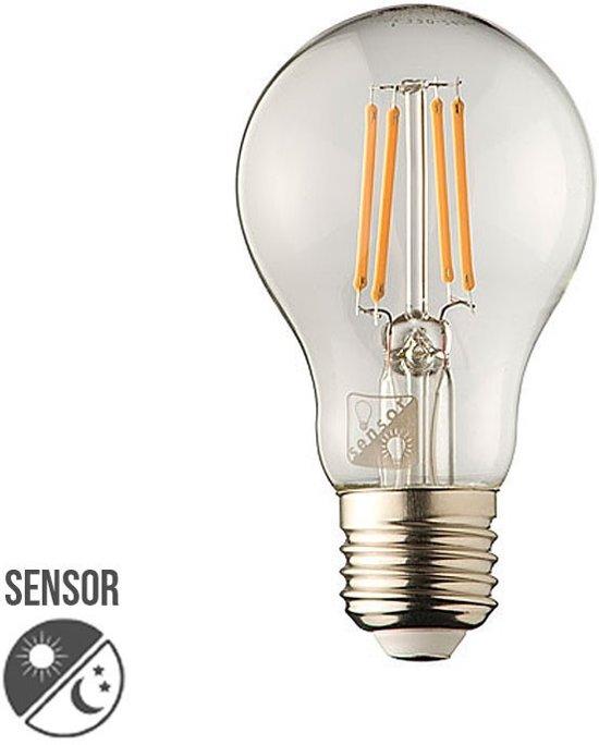 bol.com   E27 LED Sensor Lamp Lybardo 2 Watt 2100K