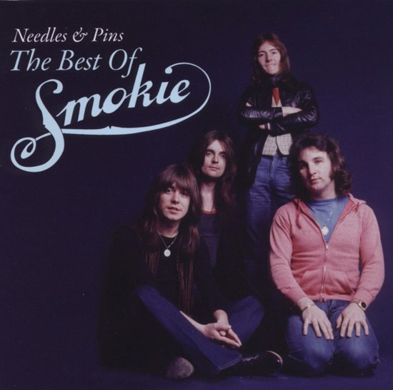Needles & Pin: The Best Of Smo