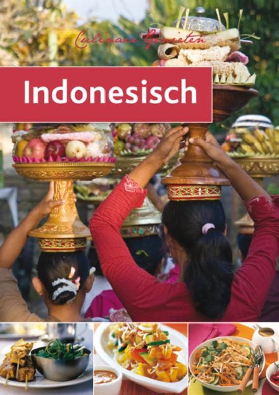 Culinair genieten - Indonesisch - Vitataal pdf epub