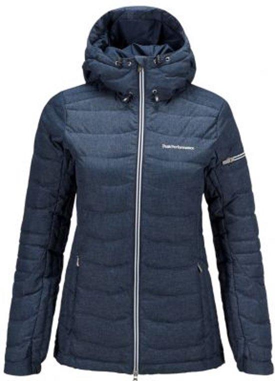 Peak Performance Blackburn Jacket Women´s Dames maat XS