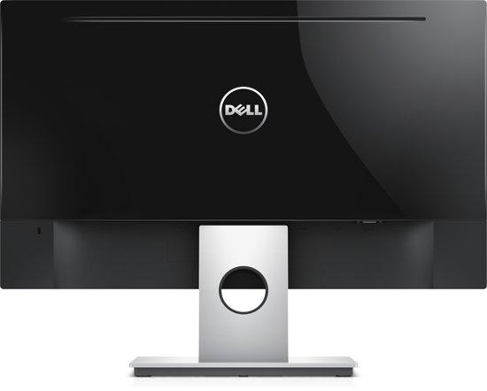 DELL SE2417HG 24'' Full HD LED Mat Flat Zwart computer monitor