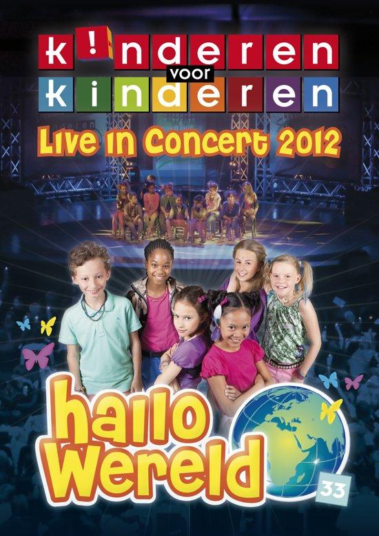 Kinderen Voor Kinderen - Hallo Wereld (Deel 33)