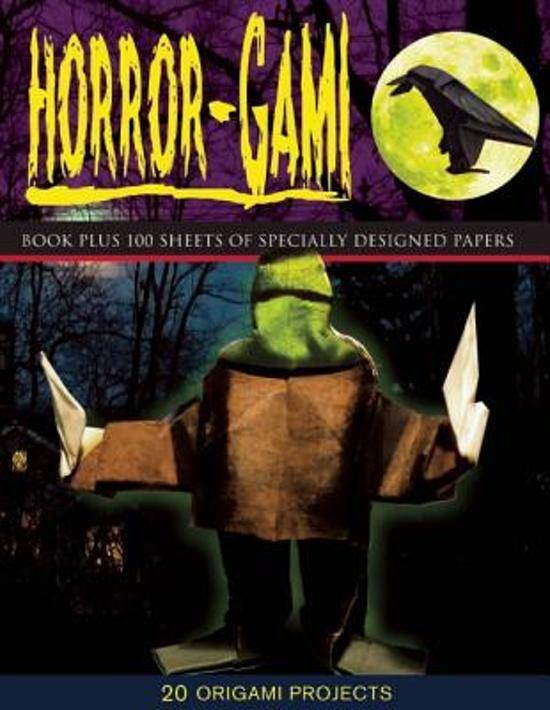 Horror-Gami