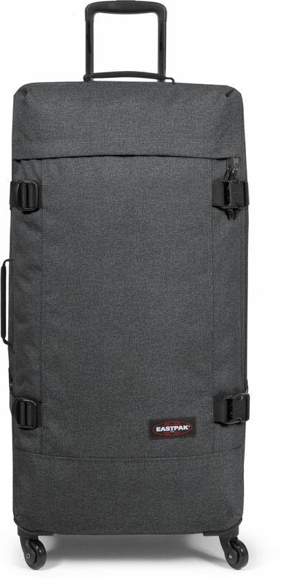 Eastpak Trans4 Xl Reiskoffer - 94 liter - Black Denim