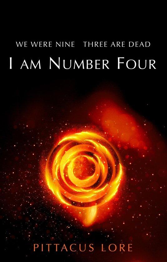 Bol Com I Am Number Four Ebook Pittacus Lore 9780141957760