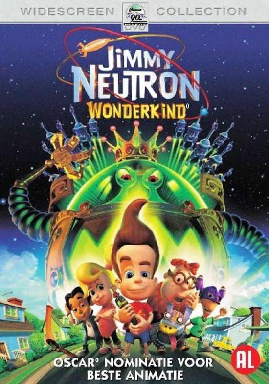 Jimmy neutron boy genius porn foto 17