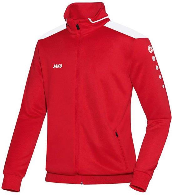 Jako Copa Trainingsvest - Sweaters  - rood - 104