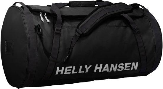 83530539a50 bol.com   Helly Hansen Duffel Bag 2 50L - Zwart