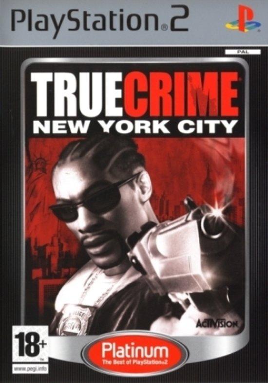 True Crime-New York City