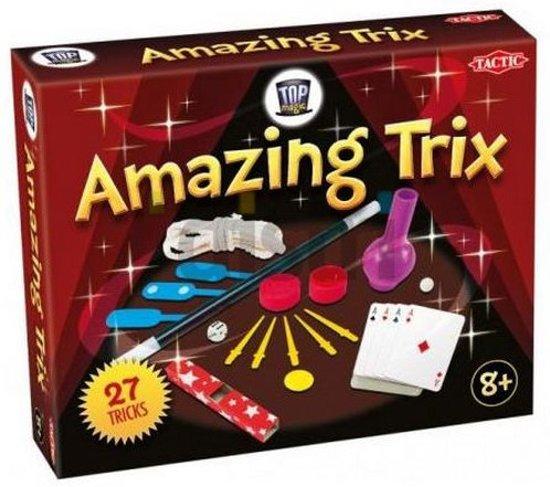 Top Magic Amazing Tricks